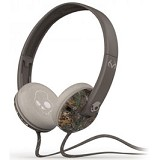 SKULLCANDY Uprock w/Mic [S5URFY-325] - Realtree/Orange/Lt.Gray - Headphone Full Size
